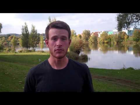 Fall 12 - Andrew Thiessen - Travel Reading Week - UK & Ireland
