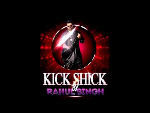 Yaar Na Miley | Kick | Male Version Cover | by Rahul Singh (Written by Rahul Singh) (Official Audio)