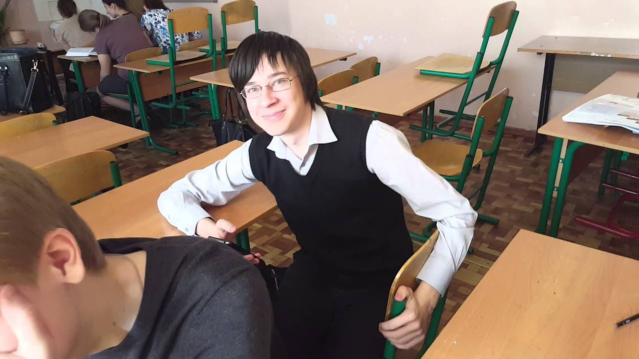Девушки вытворяют в школах фото 128-688