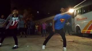 Gambar cover Manma Emotion Jaage - Dilwale | Varun Dhawan | Kriti Sanon | DANCE
