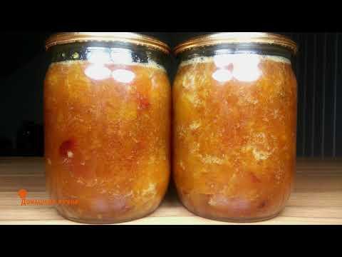 Как приготовить варенье из абрикосов. Проверен годами рецепт!