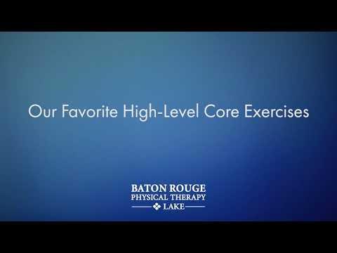 High-Level Core