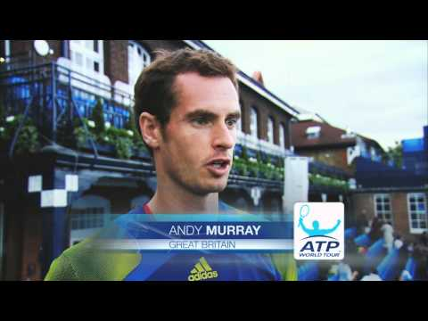 ATP World Tour Uncovered Ross Hutchins