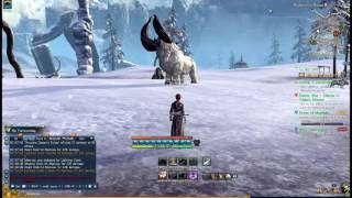 Blade and Soul ~ Assassin Basic PVE Perma-Stealth
