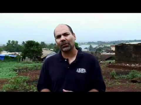 Dallas Morning News  - Sierra Leone