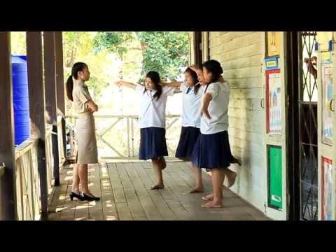 """หนังสั้น """"ครูมาลี"""" (Kru Ma Lee)"""