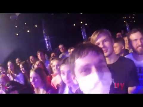 Илья Огурцов Бестия (live 31.01.2020 16 тонн)