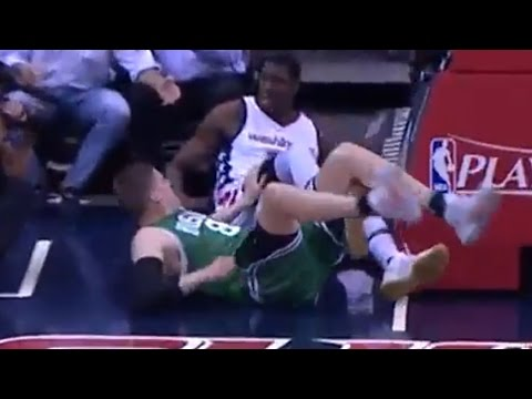 Jonas Jerebko Game 3 Best High Lights