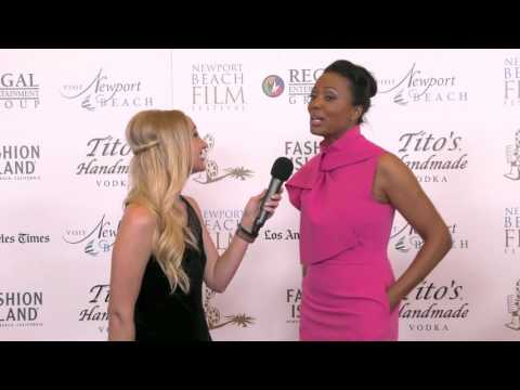 Aisha Tyler - 2016 Newport Beach Film Festival