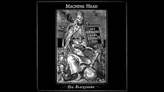 Machine Head - Vim