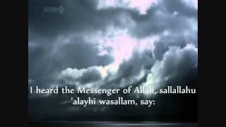 An Nawawi 40 Hadith by Saad Al Ghamdi [3/40] الأربعين النووية سعد الغامدي