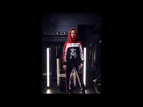 Фирменные спортивные костюмы женские Babystaff Tawani Red.