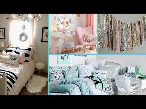 ❤ DIY Shabby Chic Style Dorm Room Decor ideas ❤   Home decor & Interior design   Flamingo Mango 
