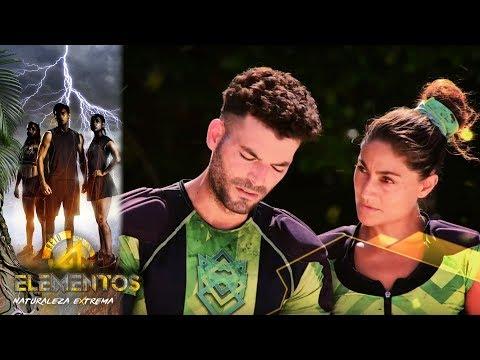 Es hora de reorganizar los equipos   Reto 4 Elementos, segunda temporada