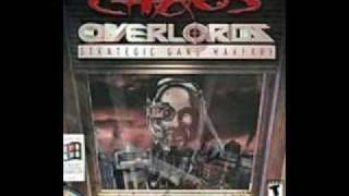 Chris Nelson - Chaos Overlords