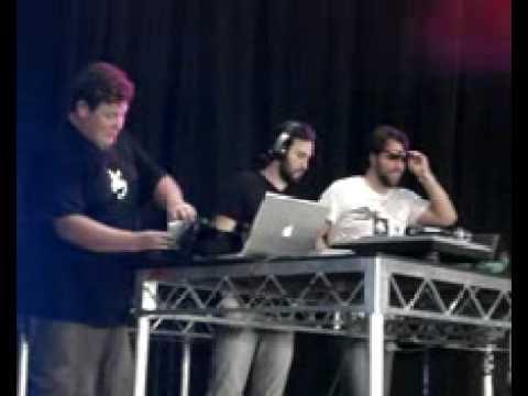 Steve, Seb & Joachim Let It Go Drop Pt 10