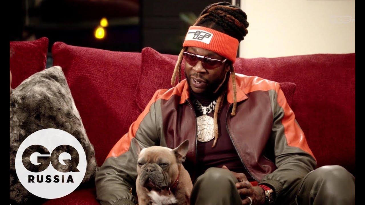 Шуба для собаки за $10 000: самые дорогие вещи в мире