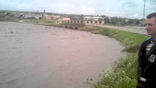 потоп в Благоево Одесская область(, 2013-07-01T18:55:58.000Z)