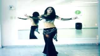 Lunaiad MetalBellydance | Soul of a Vagabound(Stratovarius)