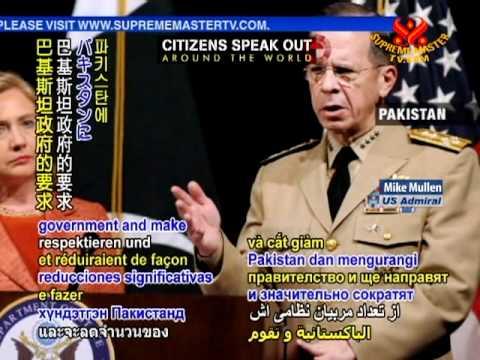 Citizens speak out - 06 June 2011