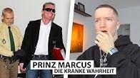 Justin reagiert auf die Wahrheit über Prinz Marcus.. | Reaktion