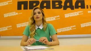 """певица, экс-солистка группы """"ВИА Гра"""" Татьяна Котова - 2"""