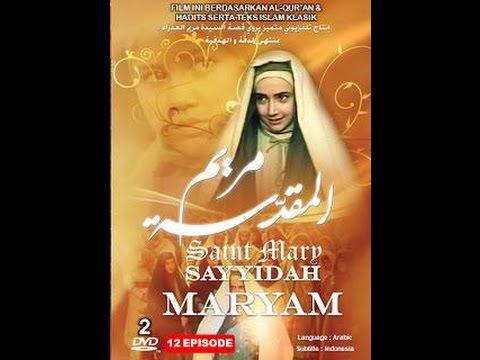 Film Siti Maryam Ibunda Isa Al Masih 1