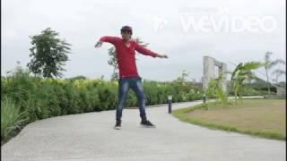 Dil Ye Dancer ho gaya | Dance Video By Ketan Mehta  | Atif Aslam | Lyrical Feel 2016