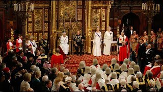 Speech from the Throne - Rafe Heydel-Mankoo on the 2013 Queen