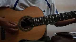 Lại Nhất - Thơ : Huỳnh Chí Trung - minhduc nghêu ngao với guitar