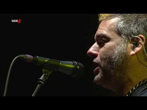 NOFX - Live at Highfield 2016 [Pro-Shot]