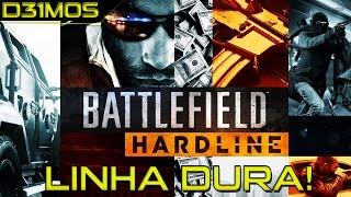 Battlefield Hardline! Feat. Zigueira, Retalha e Vroiter!(O Sujo!)