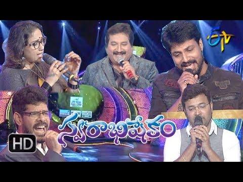 Swarabhishekam   22nd April 2018   Full Episode   ETV Telugu