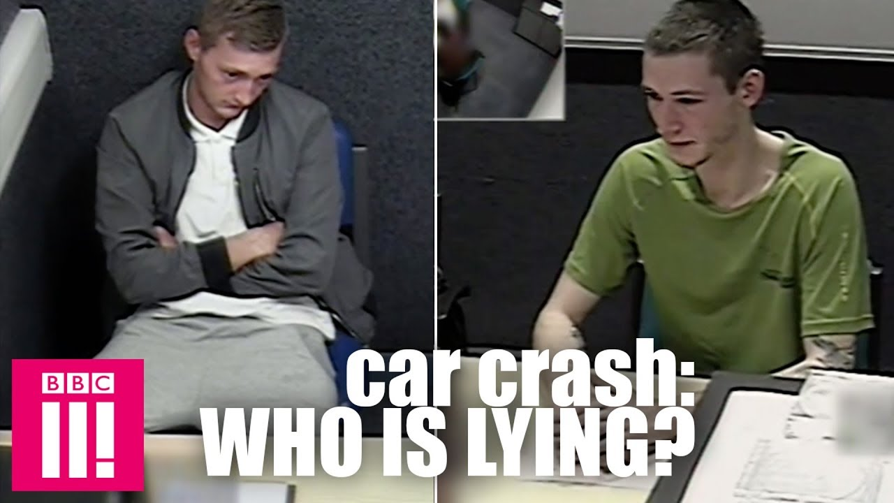 Download Investigating a Fatal Car Crash: Who Was Driving?