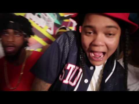 Young MA - Brooklyn Poppin