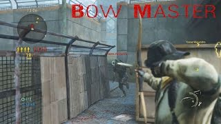 Zapętlaj ► I AM LEGOLAS - Bow Headshot RAMPAGE (The Last of Us PS4) | BioXide TV