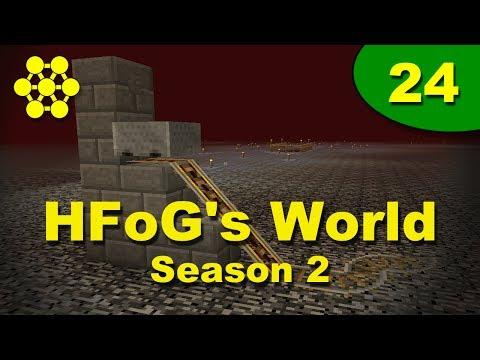 HFoG's World - S2E24: The Orient Express