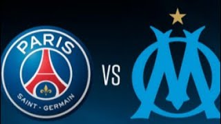 ПСЖ-Марсель | Франция | Прогнозы на спорт