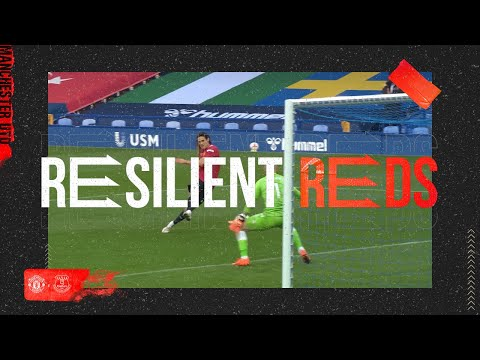 Resilient Reds | Everton 1 – 3 Manchester United | Episode 2