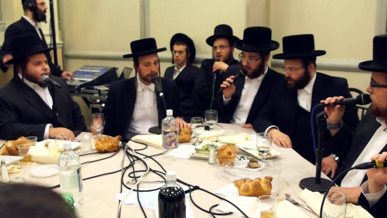 Im Hashem Lo Yivneh Bayis - Shira Choir | מקהלת שירה מבצעת את ׳אם השם לא יבנה בית