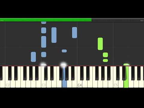 Swae Lee Guatemala Piano Midi tutorial Sheet app Cover Karaoke