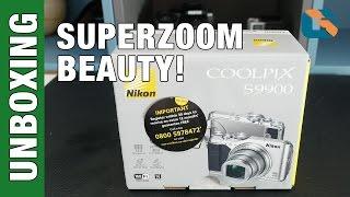 Coolpix S9900 | Techwalla com