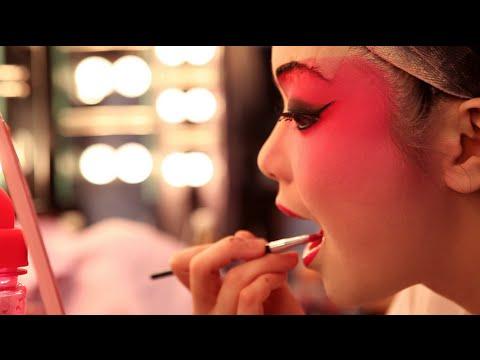 Keeping Chinese Opera alive in Hong Kong: Cantonese Opera, Peking Opera and Kunqu
