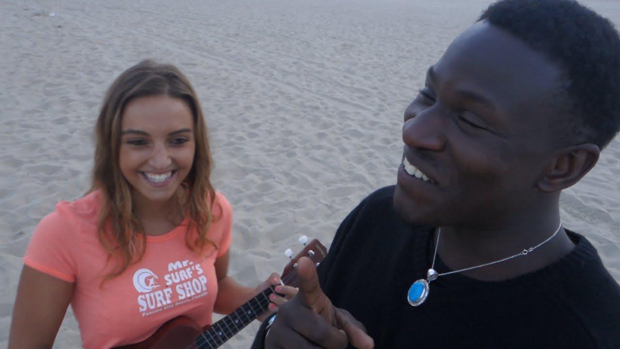 pick up girls on the beach flirt website