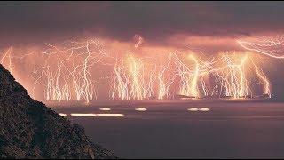 10 ปรากฏการณ์ธรรมชาติแปลกประหลาดที่เกิดขึ้นจริง