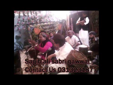saqib-ali-sabri-qawwal-qawwali-part-2