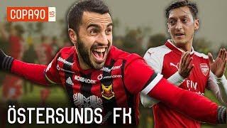 Popular Videos - Östersund & Östersunds FK