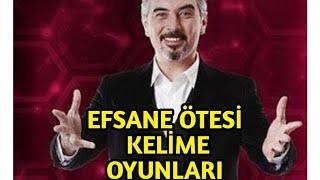 EFSANE ÖTESİ KELİME OYUNLARI(Aword,wordstory...)