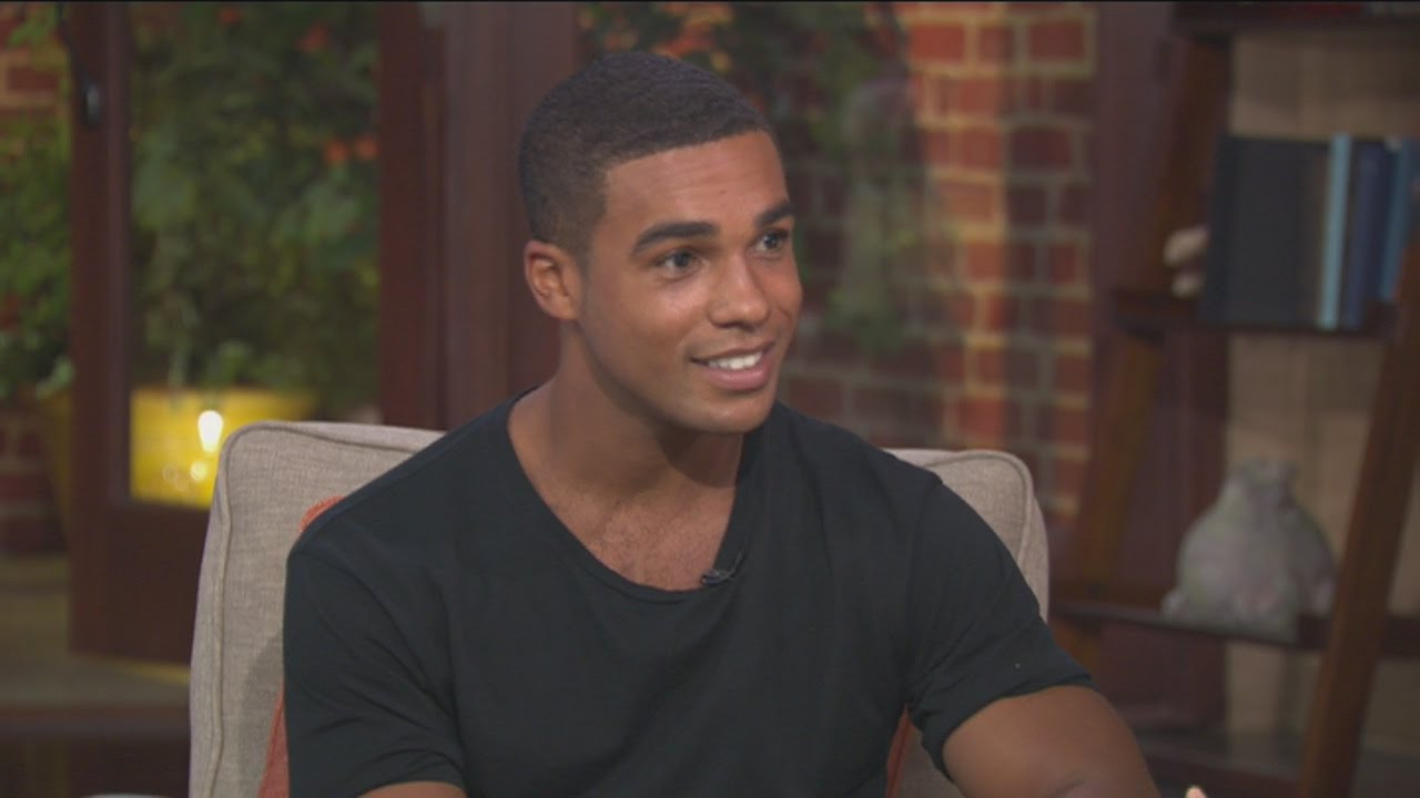 lucien laviscount big brother