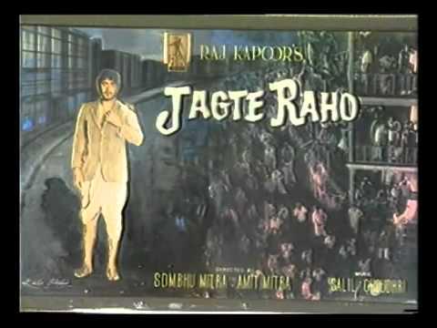 PORTRAIT OF THE DIRECTOR   Raj Kapoor